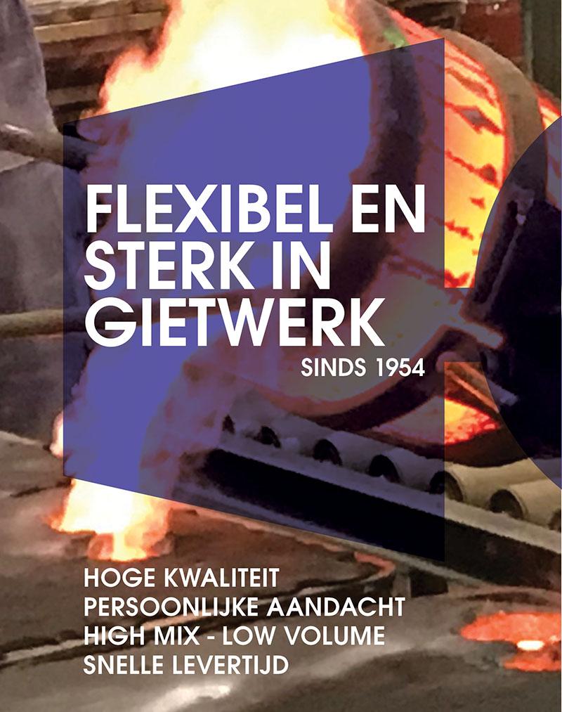 Bouw en ontwerp website voor Melis Gieterijen, Gietwerk Website . Wordpress . Ontwerp