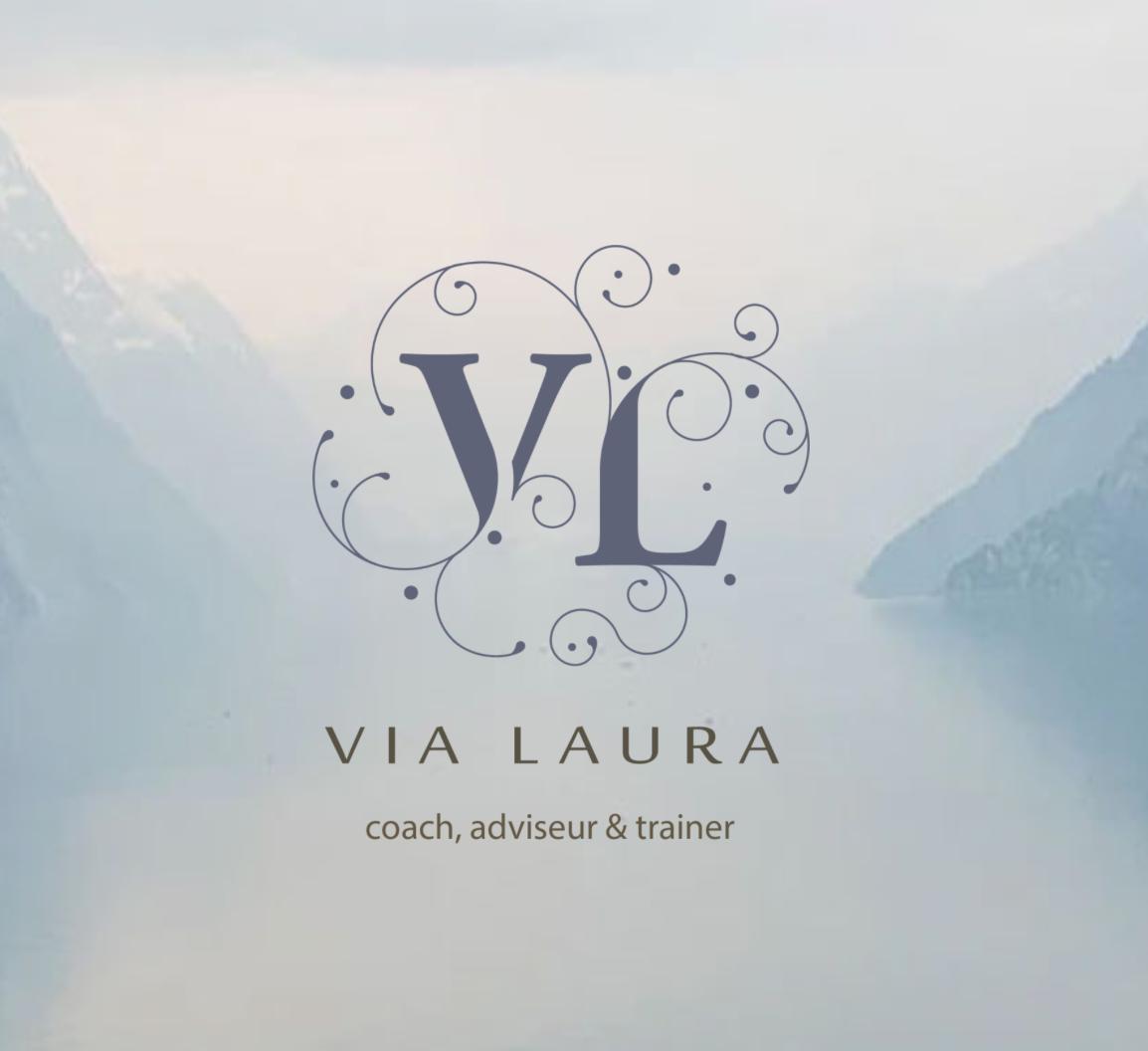 Bouw websitevoorVia Laura, Coach, adviseur, trainer Site .Wordpress.Ontwerp